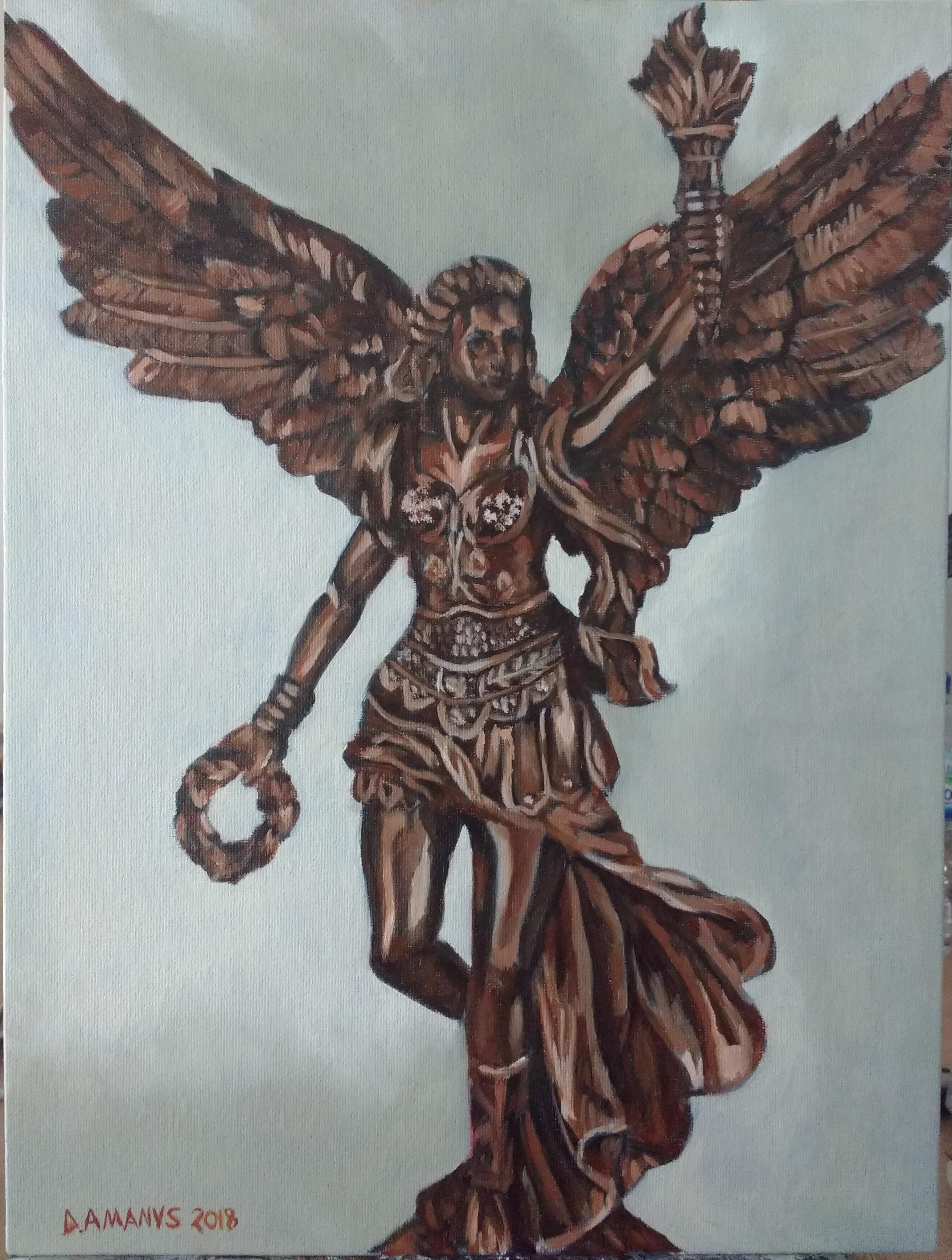 bronzevic